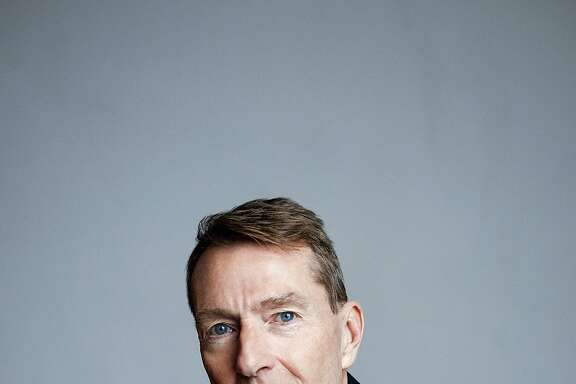 Lee Child, author of the Jack Reacher thriller series