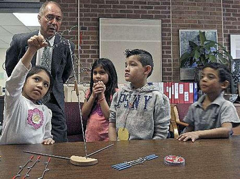 Pender one of four in Nebraska named as National Blue Ribbon Schools