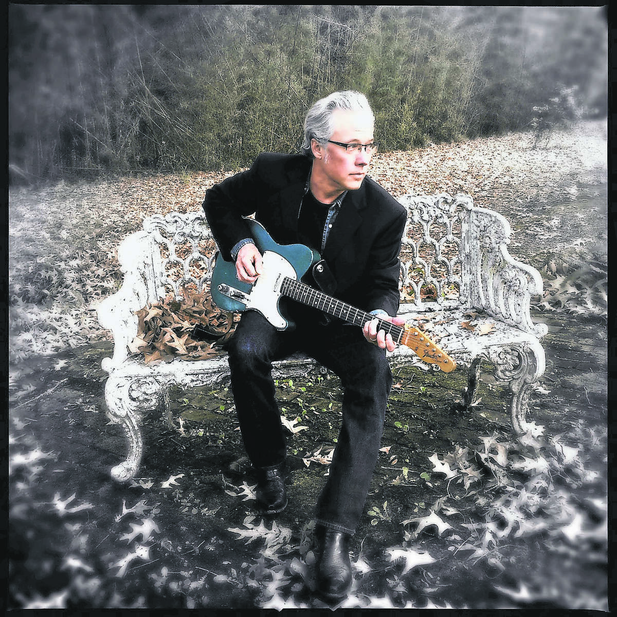 Radney Foster will play at the Alvin Live Summer Concert series on July 9 at the K-219 studio.
