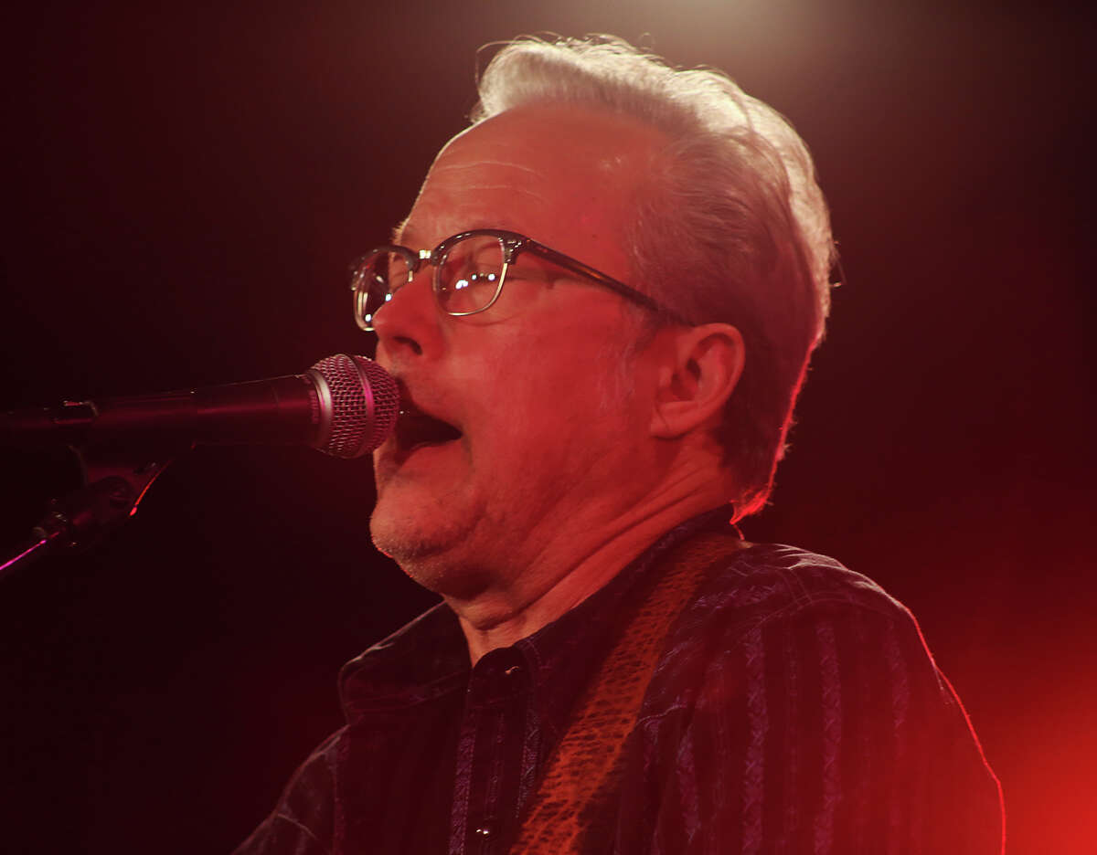 Singer-songwriter Radney Foster will perform at 8 p.m. on June 29 at Main Street Crossing in Tomball.