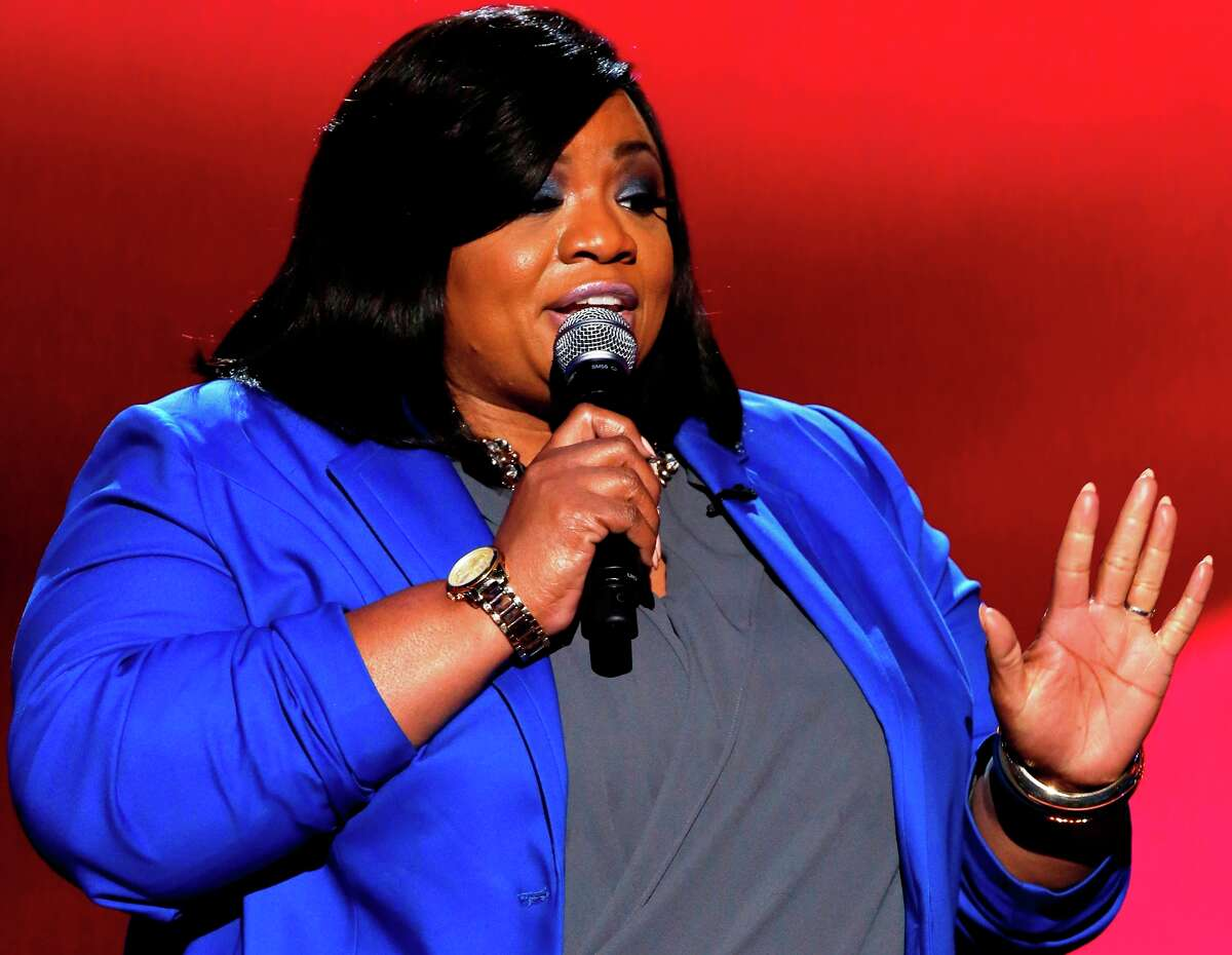 Patricia Williams, aka stand-up comic Ms. Pat, learned at a young age that only the strong survive. That she managed to do it with a smile and laughter is the crazy part. Her story is told in