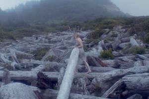 "Kirsten Dunst in ""Woodshock."" MUST CREDIT: A24"