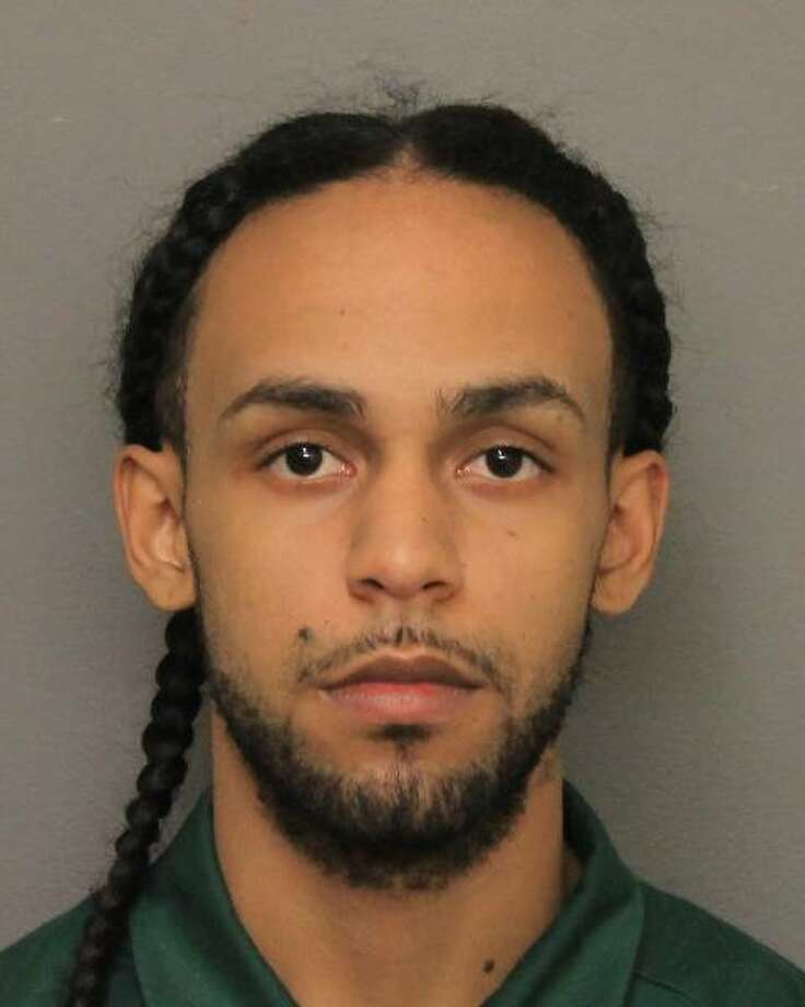 A Schenectady County jury convicted Hector Abreu, 23, of murder and related charges, for fatally shooting Angel Carrion, 28, on the front porch of Carrion's home on Main Street in Schenectady on June 27, 2014. (Schenectady County District Attorney's office)