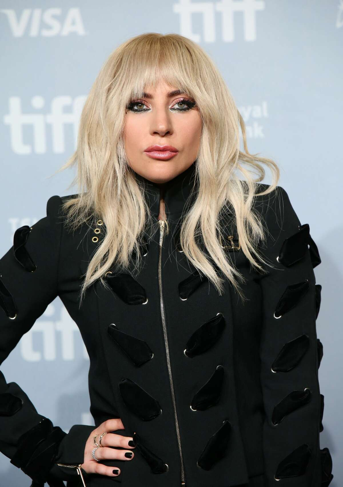 """Lady Gaga The singer shares in her 2017 Netflix documentary """"Five Foot Two,"""" that she has fibromyalgia. The disorder causes widespread muscle pain and tenderness."""