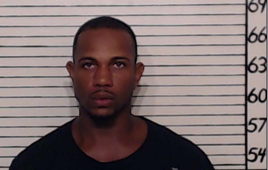 Wayne Clemons, 27, is accused of stealing livestock.