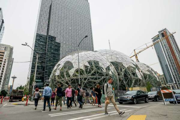Houston, other cities, shouldn't bribe Amazon for HQ