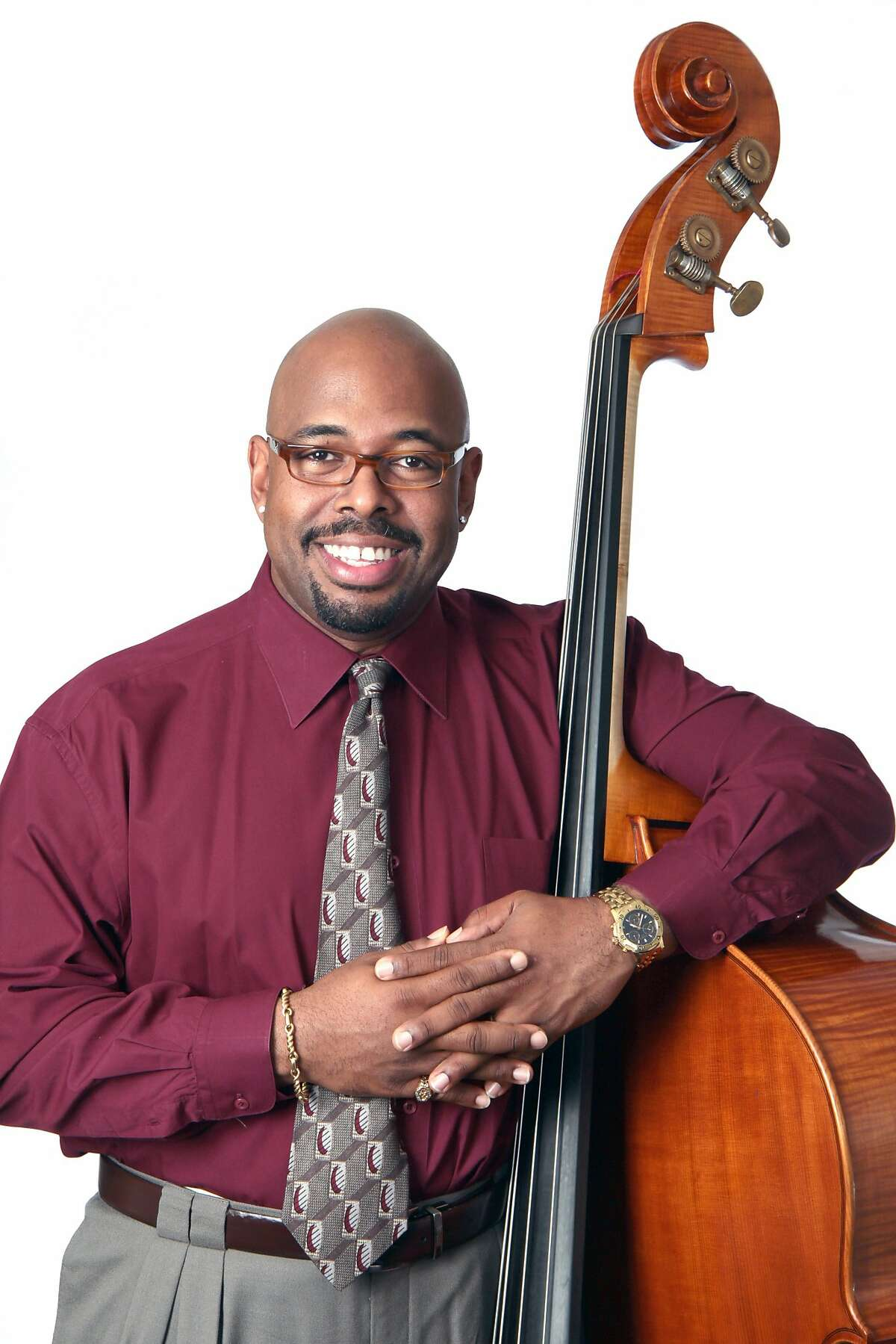 Bassist Christian McBride