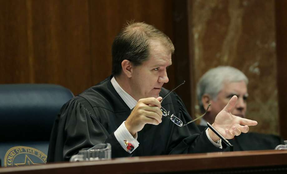 Texas Supreme Court Justice Don Willett is one of four nominees President Donald Trump has named for the 5th U.S. Court of Appeals.See some of the justice's more entertaining tweets. (He might want to use the Delete button). Photo: Eric Gay, Associated Press