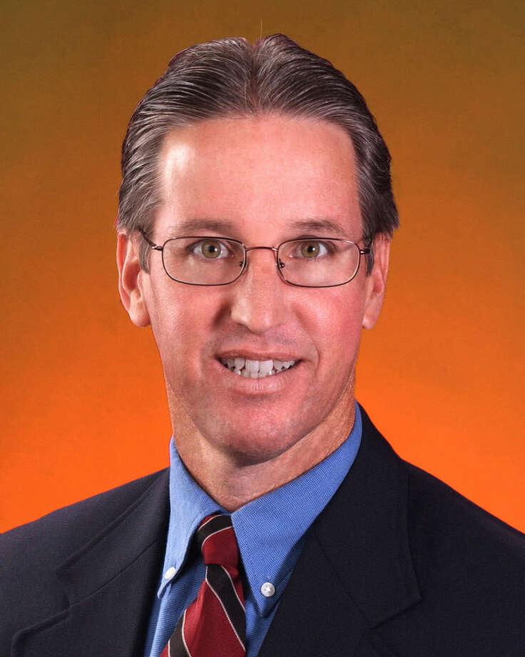 New UTPB athletic director Scott Farmer (Courtesy photo)