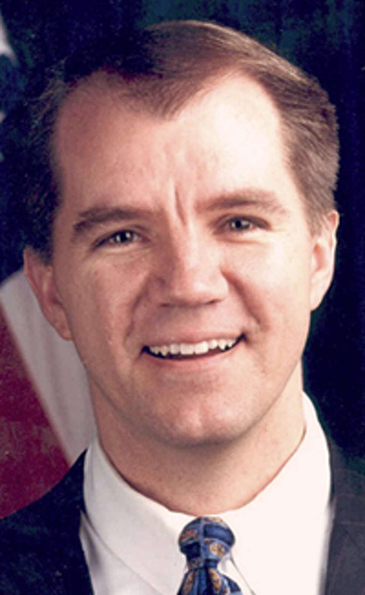 Don Willett has served on the Supreme Court of Texas since 2005.