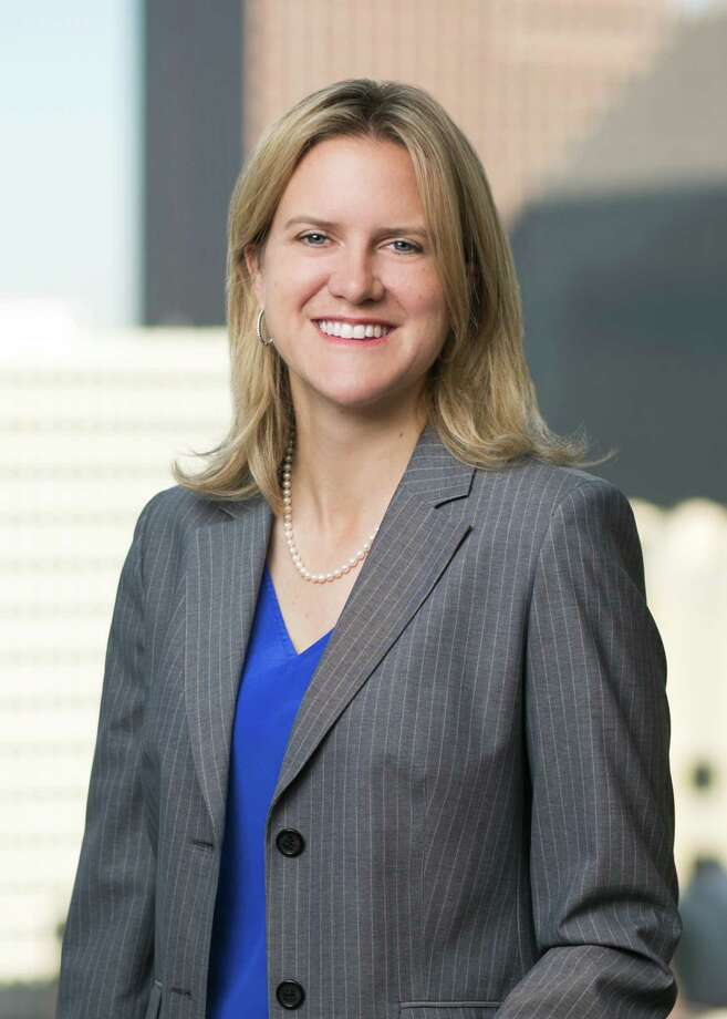 Lara D. Pringle, a partner in the business and commercial litigation practice group at Jones Walker, has been appointed office head for the firm's Texas offices. Photo: Jones Walker / Copyright 2016, Gittings