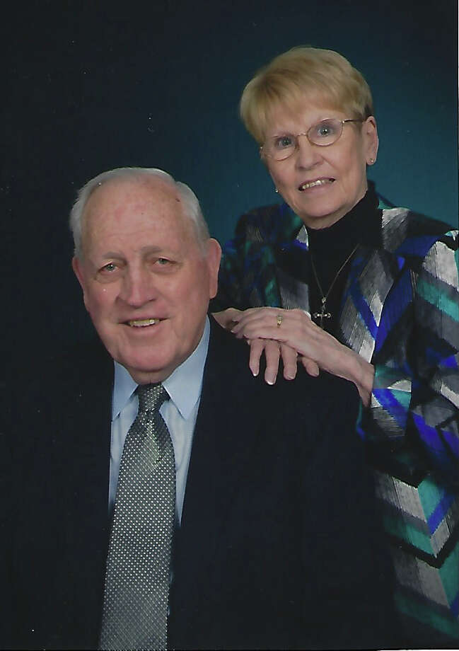 Jim and Ceil Higdon of Lubbock now
