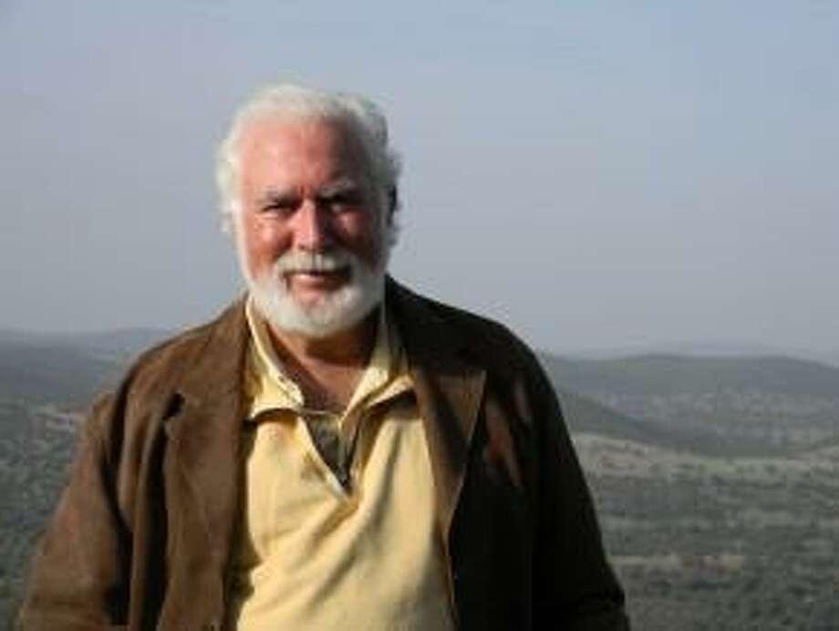 Eduardo Garrigues is a distinguished Spanish diplomat and author. Photo: Ourtesy Photo