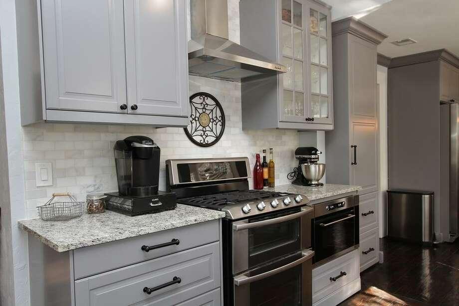 903 E. GibbsList price: $469,000Open house dates:Saturday, Sept. 30: 1 to 3 p.m. Photo: Houston Association Of Realtors