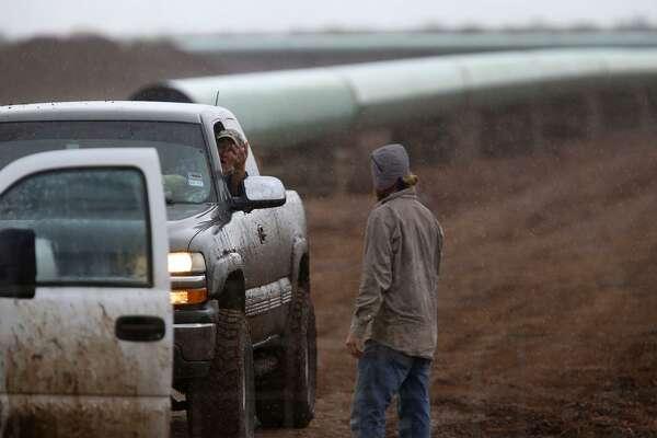 San Antonio Based Nustar Energy To Expand West Texas