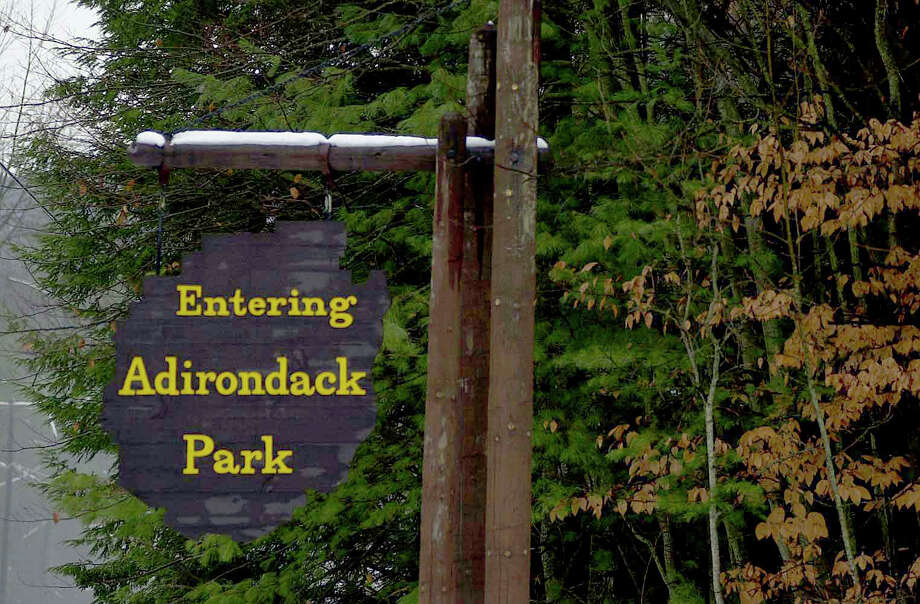 The Adirondack Council has joined a lawsuit against federal regulators, seeking to have them order Midwest power plants to turn on pollution control equipment that's already installed. (Times Union archive) Photo: STEVE JACOBSS