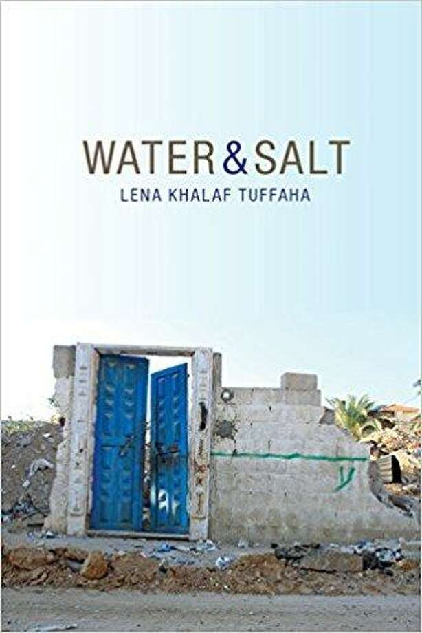 """Water & Salt"" by Lena Khalaf Tuffaha Photo: Courtesy Photo"