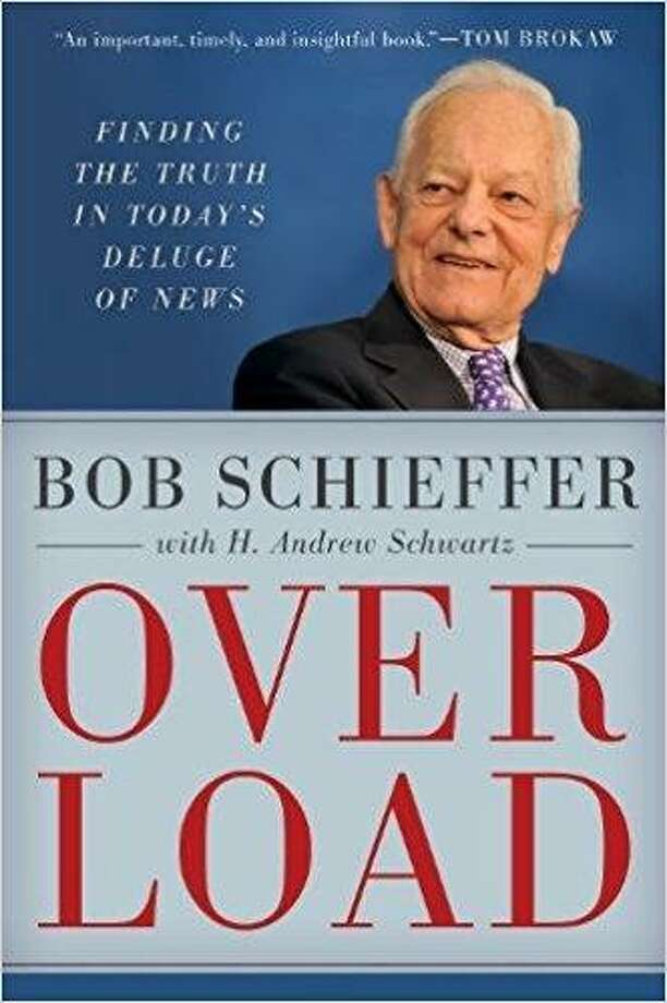 """Overload"" by Bob Schieffer Photo: Sb / Courtesy Photo"