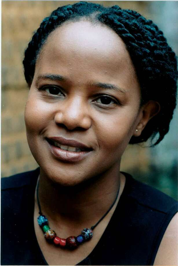 Edwidge Danticat, author of `The Dew Breaker,' published by Knopf. (AP Photo/copyright Jill Krementz) Photo: JILL KREMENTZ / AP / KNOPF