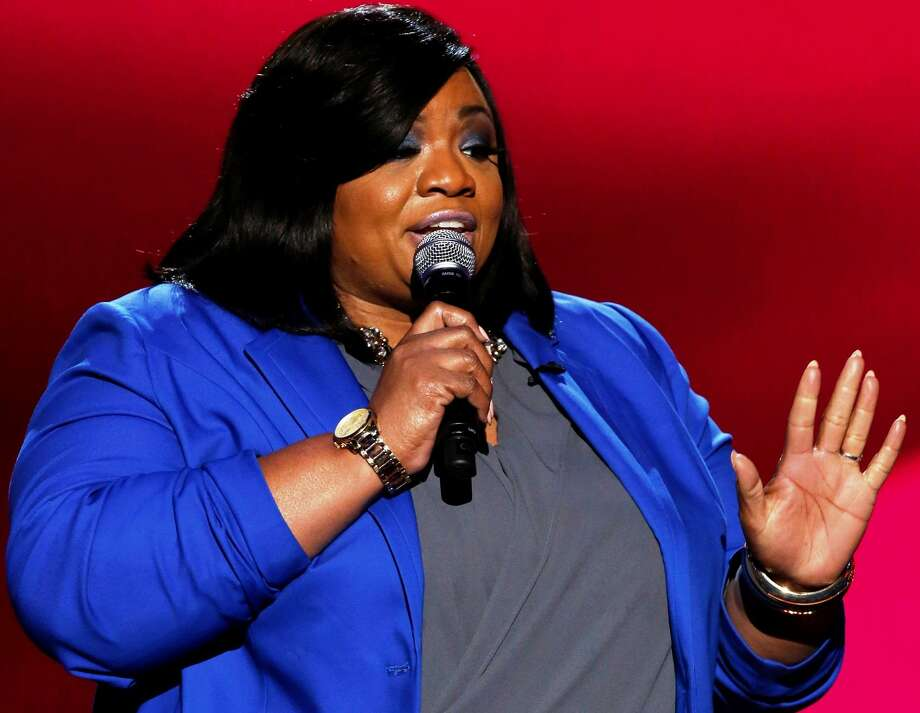 Ms. Pat loves doing what she does: making people laugh. Photo: Getty Images / 2015 NBCUniversal Media, LLC
