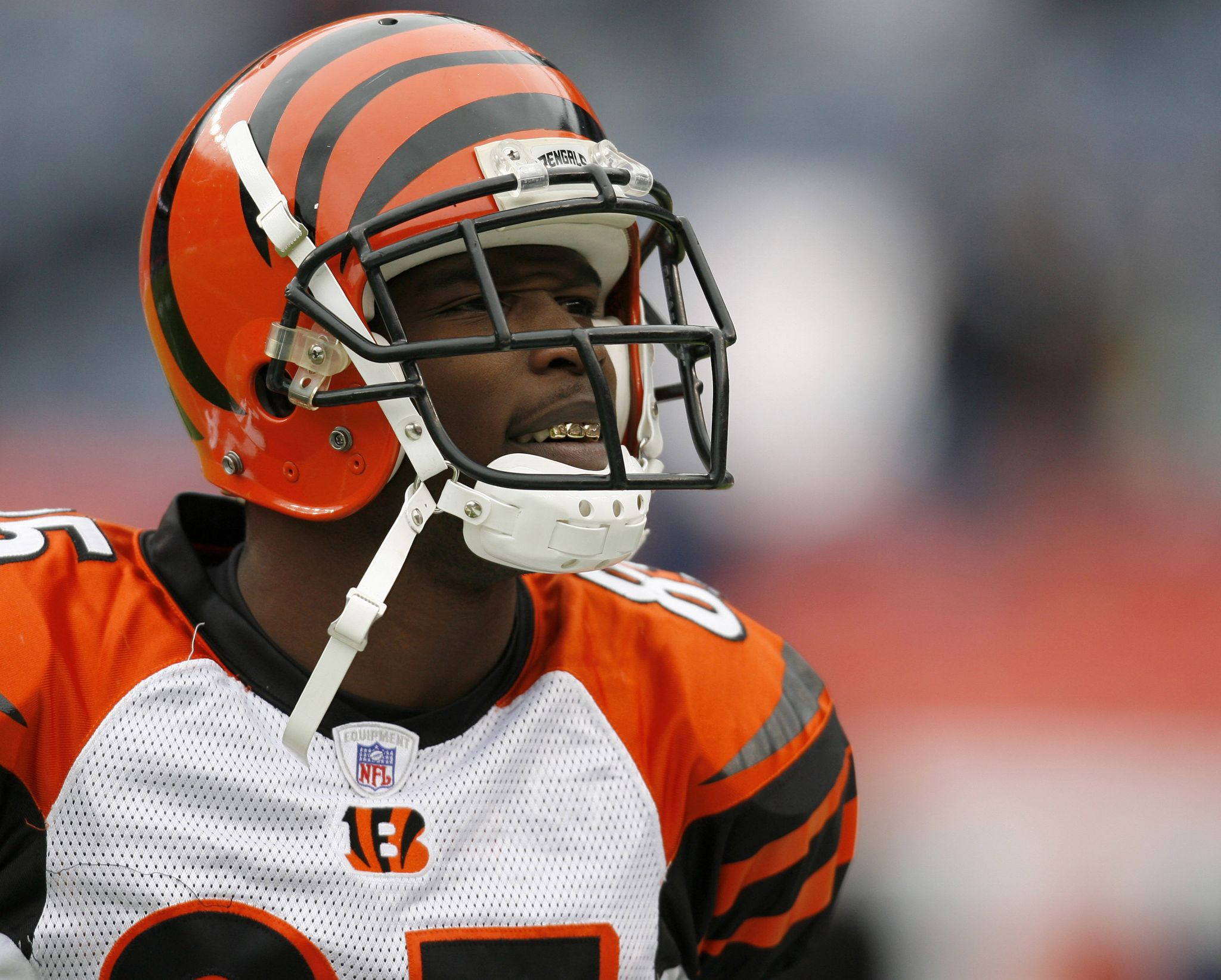 XFL commish Oliver Luck on 'no-show' Chad Johnson: 'He's off our radar screen'