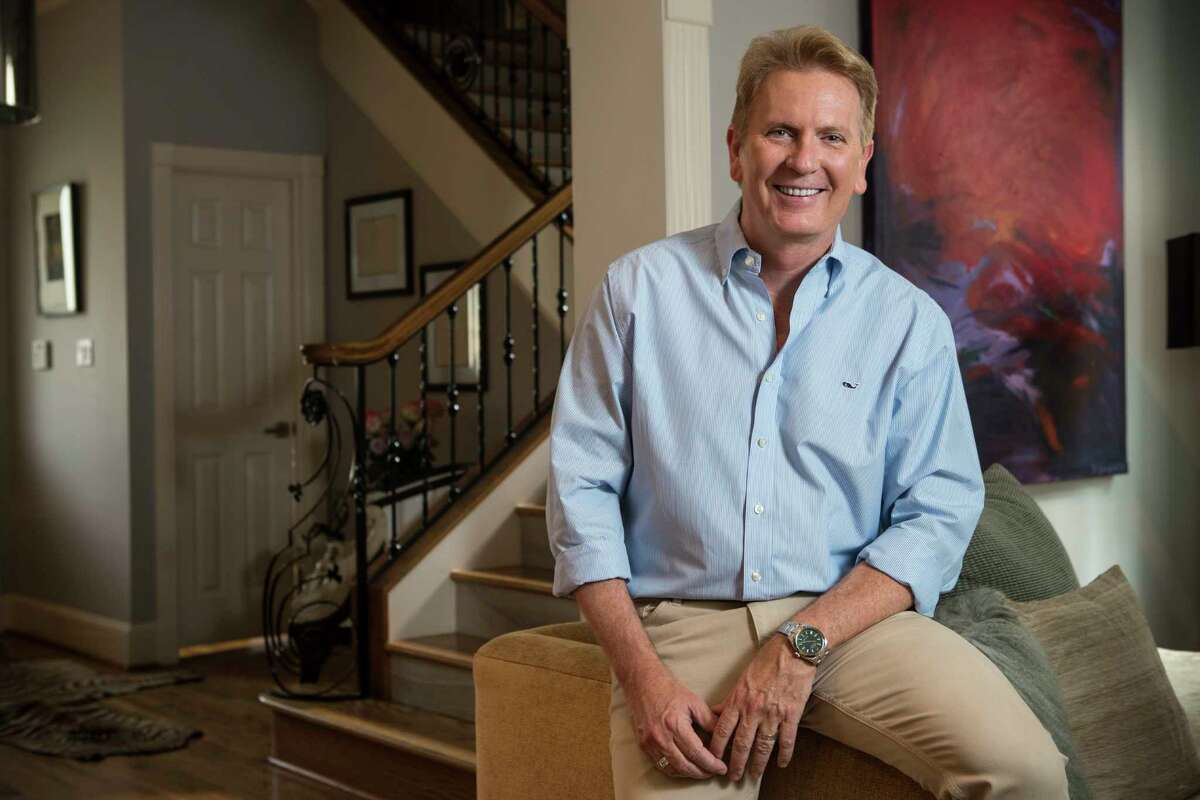 On Wednesday, KPRC chief meteorologist Frank Billingsley has announced that he is cancer-free. Billingsley has been with Houston's Channel 2 since 1995. (Photo: Brett Coomer/Houston Chronicle ) >>> Click through to see more on Billingsley.