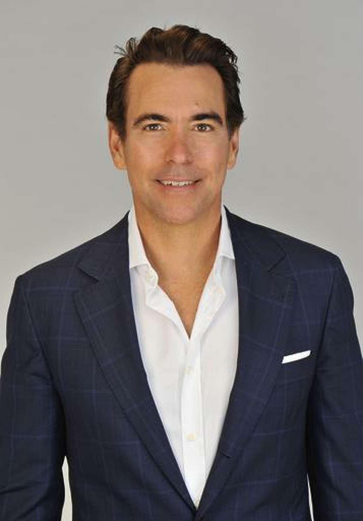 Orlando Bravo, San Francisco private equity investor