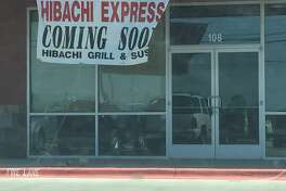 New restaurants and chains opening soon in Midland.