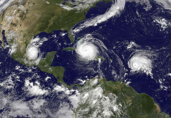 Despite denials — mostly ideologically driven — the notion that climate change affects weather is uncontroversial. Scientists have evidence that warming is making heat waves more frequent and intense, and causing heavier rainstorms. Coastal flooding is worsening as oceans rise because of human emissions. Scientists are improving their understanding of how hurricanes are impacted.