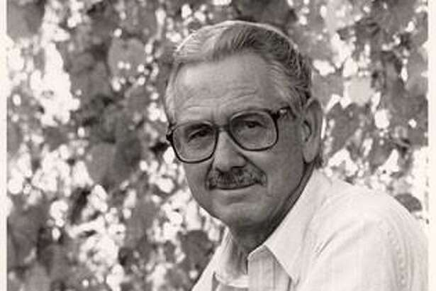 Elroy Bode: An elegant writers whose book would benefit any bookcase.