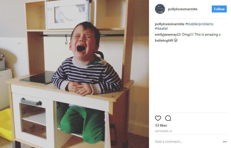 Hilarious ikea fails that are beyond relatable houston for Ikea katy texas