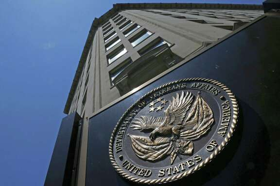 The Department of Veterans Affairs has its headquarters in Washington. The department is pushing to suspend a 50-year-old ethics law.