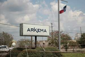 The Arkema chemical plant — already facing multiple lawsuits over explosions of a volatile chemical in the aftermath of Hurricane Harvey — is under criminal investigation by the Harris County District Attorney's Office, officials confirmed Friday.