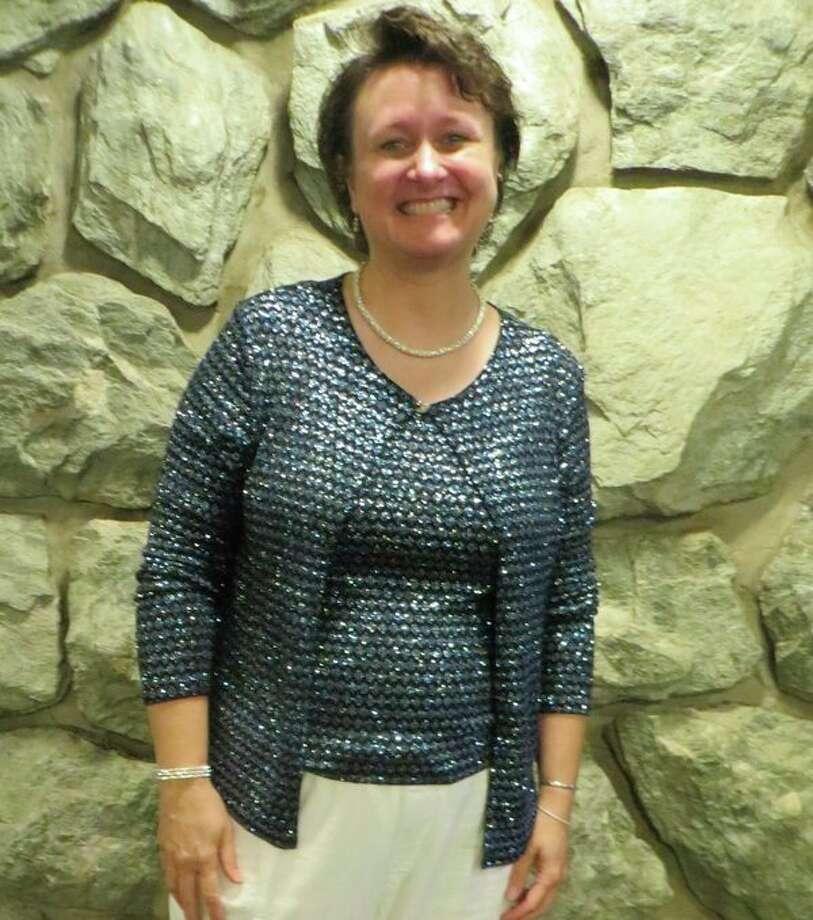 Mary Jo LaRue