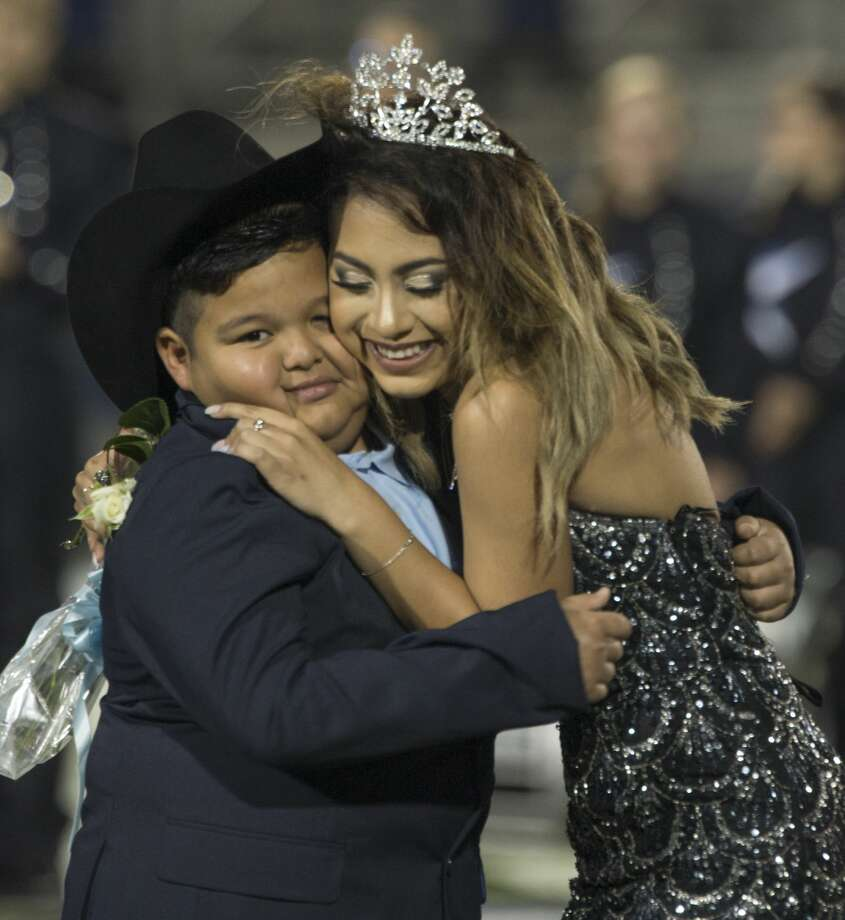 Sarahi Urias 9/29/17  Tim Fischer/Reporter-Telegram Photo: Tim Fischer/Midland Reporter-Telegram