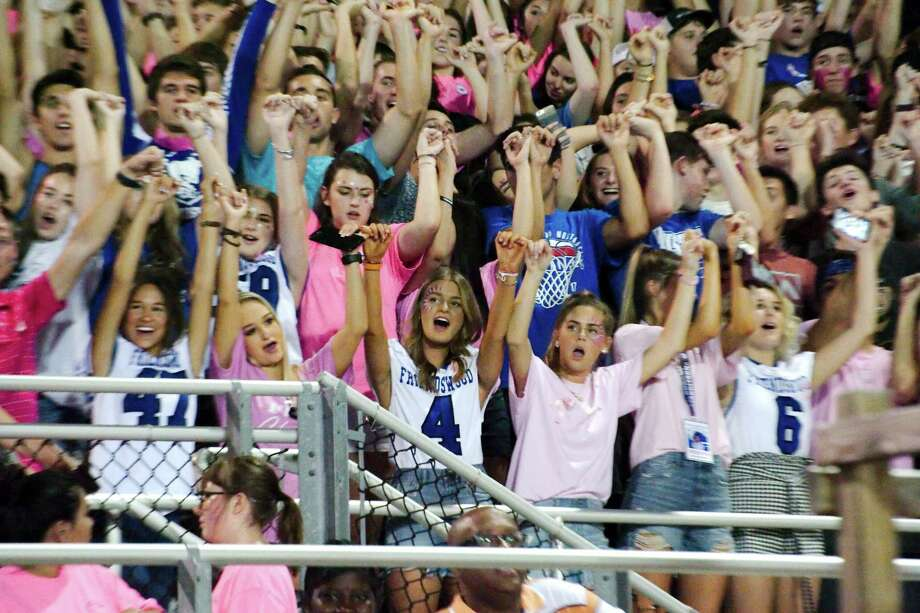 Friendswood has been named the best school district in Houston in a 2019 Niche ranking. See how your district stacks up ---> Photo: Kirk Sides / © 2017 Kirk Sides / Houston Chronicle