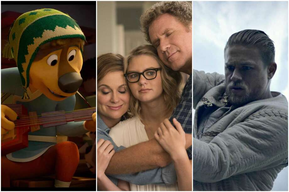 See the 2017 films that just couldn't break even this year.Source: BoxOfficeFlops.com Photo: File/Houston Chronicle
