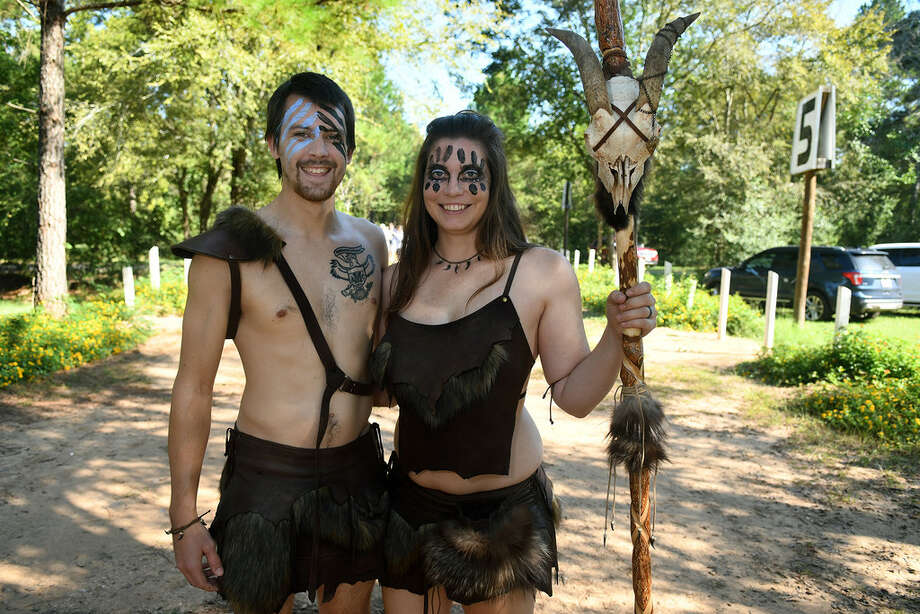 A Saturday sale offers the chance to save money on RenFest tickets this fall. See photos from last year's festival --> Photo: Jerry Baker/Houston Chronicle