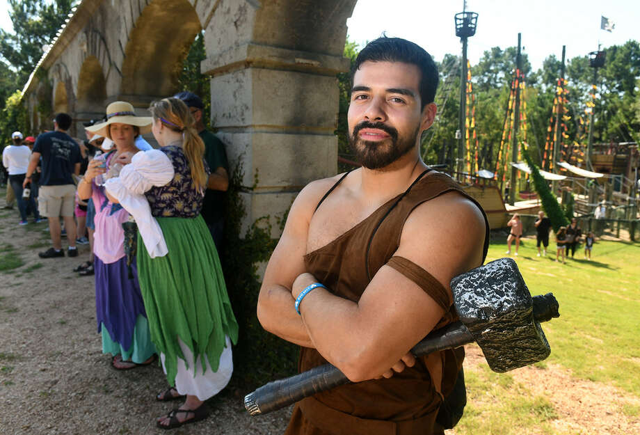 LISTED: 2017 RenFest stats 