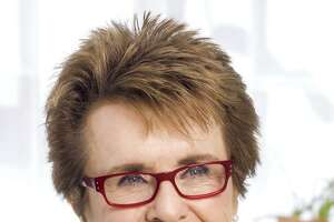 Trailblazer Billie Jean King will be featured as keynote speaker at Fairfield County's Community Foundation's Fund for Women & Girls Annual Luncheon on April 5, 2018, at the Hyatt Regency in Greenwich, Conn. The Fund for Women & Girls is celebrating 20 years of impact.