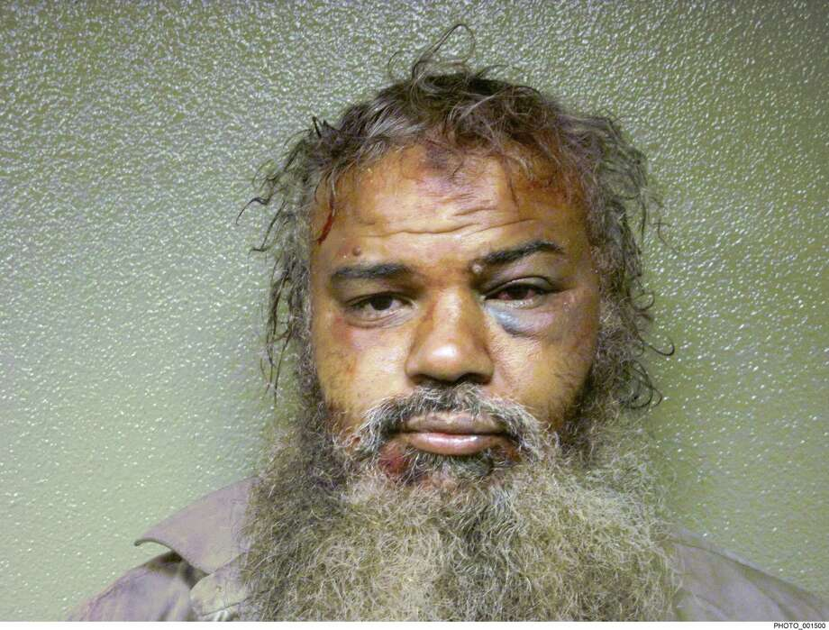 Abu Khattala was photographed shortly after his apprehension by U.S. special forces near a villa south of Benghazi, Libya, during the evening of June 15, 2014. Photo: U.S. Attorney's Office For The District / U.S. Attorney's Office for the District