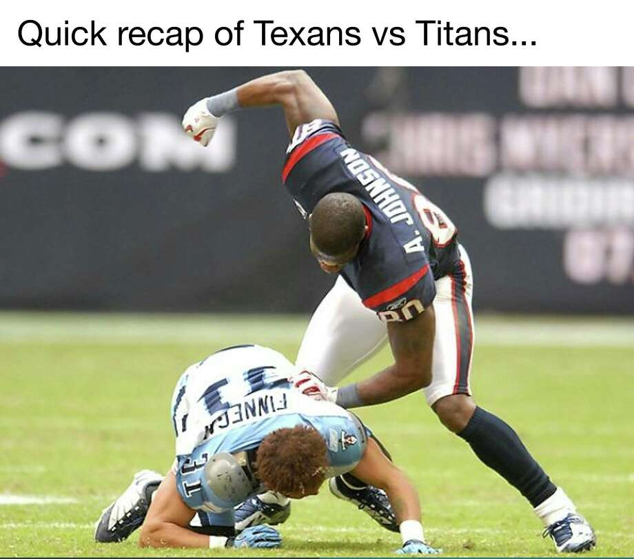 Source: Facebook (NFL Memes)Browse the photos for more of the best memes from Week 4 in the NFL.  Photo: Facebook (NFL Memes)