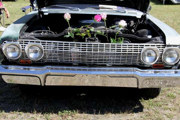 Scenes from the 2017 New Hartford Car Show.