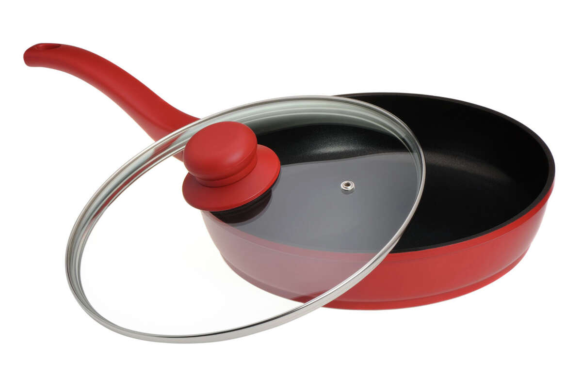 When Teflon is exposed to high heat it can release its constituent chemical, PFOA, as a gas. There are no known cases of direct health problems for consumers, but workers producing Teflon are at increased risk for certain cancers, which prompted the U.S. government to call for a phase-out of Teflon and related products by 2015.