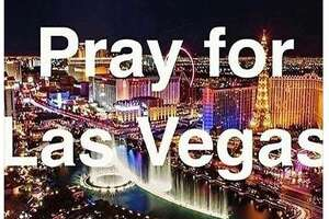 Laredoans expressed their condolences and offered prayers for the victims of the Las Vegas massacre on Facebook Monday morning.