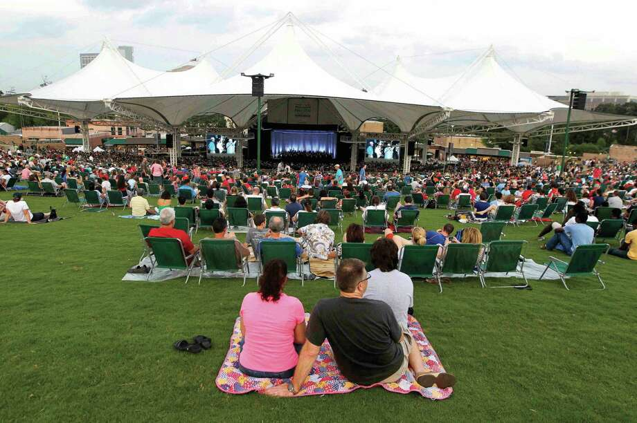 Cynthia Woods Mitchell Pavilion announces continued ...