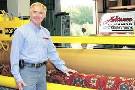 Advance Cleaning's Holman Padgett has sought out  extensive training on how to clean, preserve and restore precious  oriental rugs. Call Advance Cleaning at 550-8325.