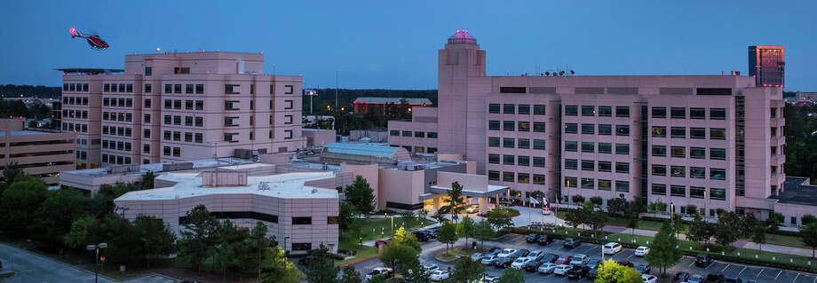 Internally acknowledging the significance of the greatest level of complexity and treatment a hospital can provide, Memorial Hermann The Woodlands has announced it will officially bear the name Medical Center, instead of hospital. Photo: James LaCombe, Photographer / 2017 James LaCombe