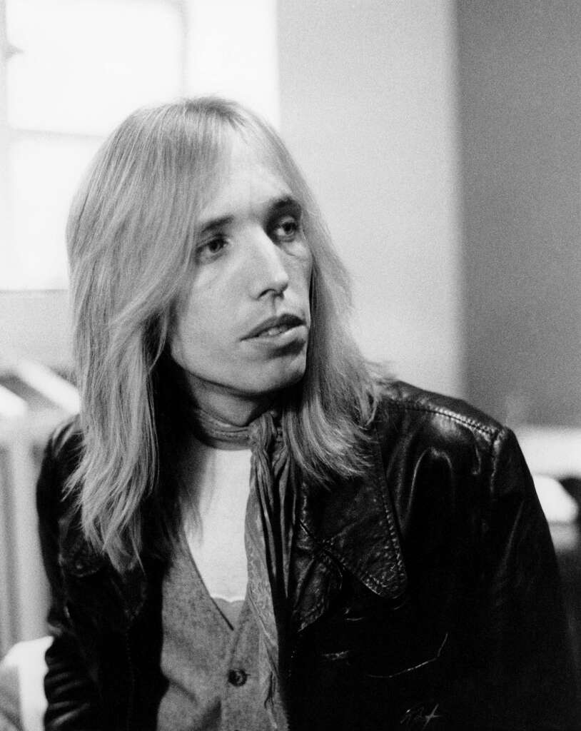 Tom Petty, American rock icon, dies at 66