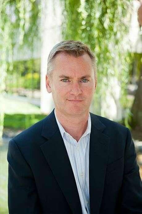 Greg Brogger- founder and CEO of Sharespost Photo: Sharespost